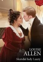 Skandal lady Laury
