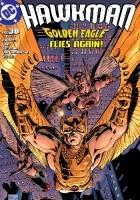 Hawkman Vol 4 #38