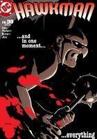 Hawkman Vol 4 #39