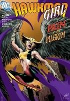 Hawkman Vol 4 #42