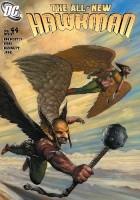 Hawkman Vol 4 #44