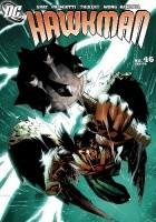 Hawkman Vol 4 #46