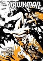 Hawkman Vol 4 #47