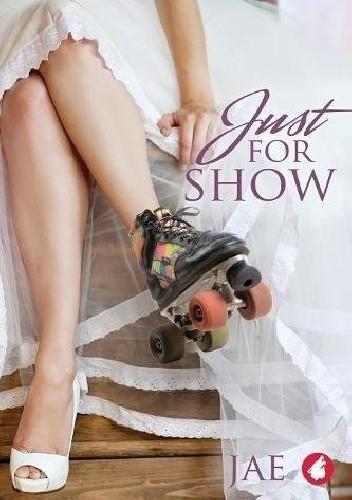 Okładka książki Just for Show