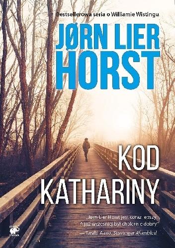 Okładka książki Kod Kathariny