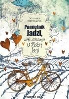 Pamiętnik Jadzi, czyli wakacje u Baby Jagi