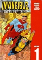 Invincible- Ultimate Collection Vol.1