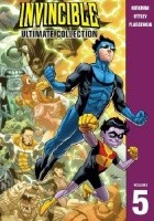 Invincible- Ultimate Collection Vol.5
