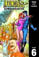 Invincible- Ultimate Collection Vol.6