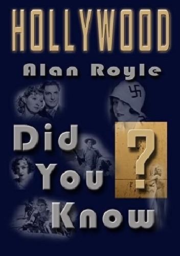 Okładka książki Hollywood: Did You Know?