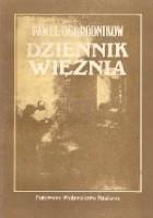 Dziennik więźnia 1862-1863