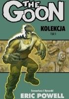 The Goon. Kolekcja tom 1