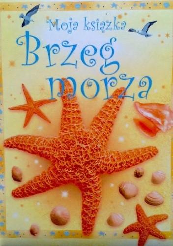 Okładka książki Brzeg morza