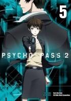 Psycho-Pass 2 #5