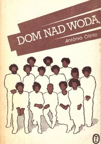 Okładka książki Dom nad Wodą