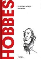 Hobbes. Filozofia Wielkiego Lewiatana