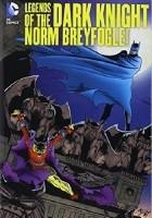 Legends Of The Dark Knight- Norm Breyfogle Vol.1