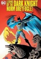 Legends Of The Dark Knight- Norm Breyfogle Vol.2