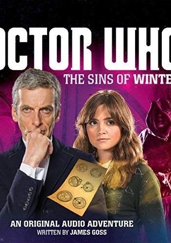Okładka książki Doctor Who: The Sins of Winter