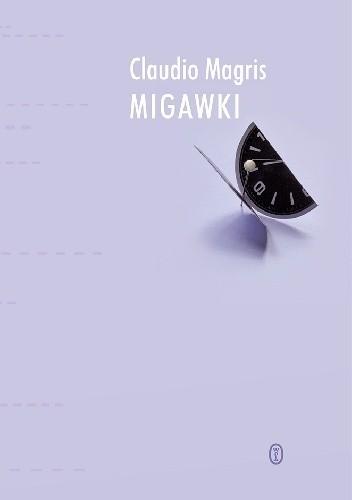 Okładka książki Migawki
