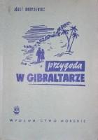 Przygoda w Gibraltarze