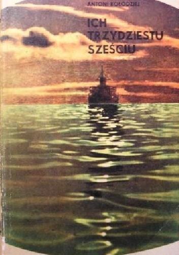Okładka książki Ich trzydziestu sześciu