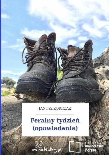 Okładka książki Feralny tydzień