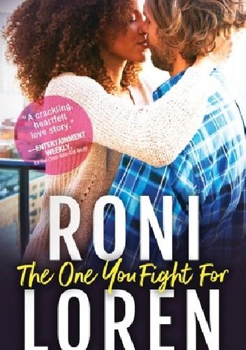 Okładka książki The One You Fight For