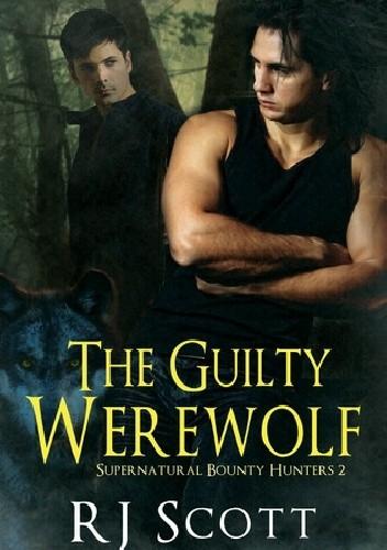 Okładka książki The Guilty Werewolf