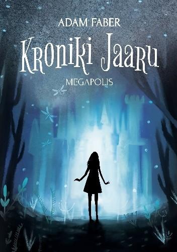 Okładka książki Megapolis