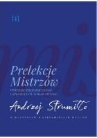 Andrzej Strumiłło o Władysławie Strzemińskim. Wykład