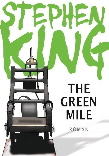 Okładka książki The Green Mile