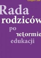 Rada rodziców po reformie edukacji