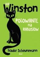 Kot Winston. Polowanie na rabusiów.