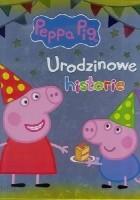Peppa Pig. Urodzinowe przyjęcie