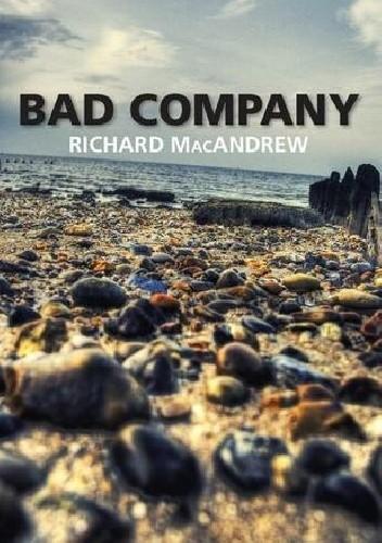Okładka książki Bad Company