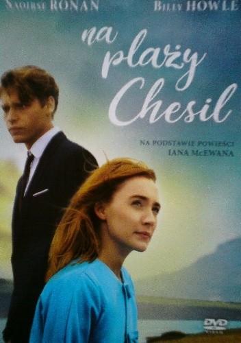 Okładka książki Na plaży Chesil (film + książka)