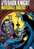 Legends Of The Dark Knight- Marshall Rogers