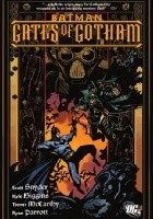 Batman- Gates Of Gotham