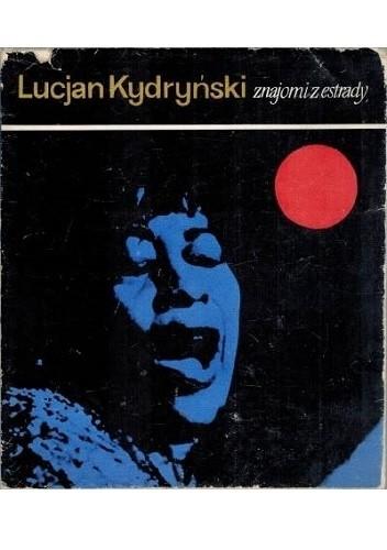Okładka książki Znajomi z estrady