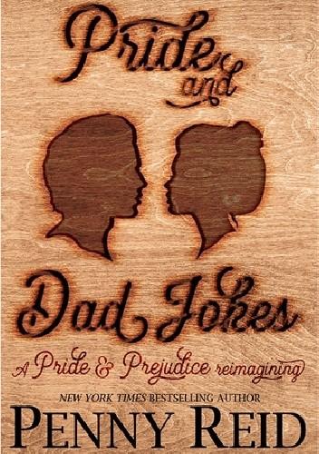 Okładka książki Pride and Dad Jokes