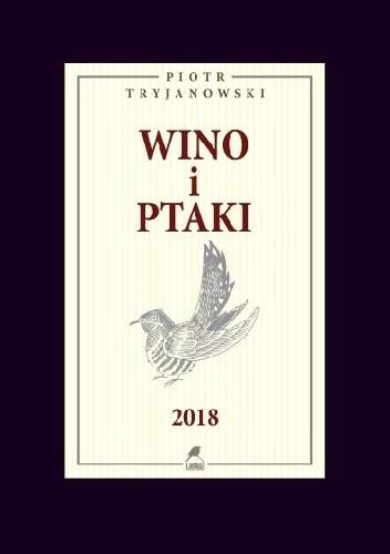 Okładka książki Wino i ptaki