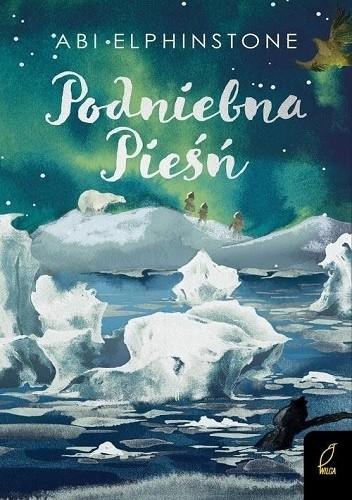 Okładka książki Podniebna pieśń