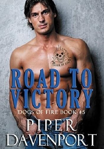 Okładka książki Road to Victory