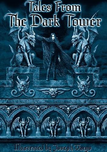 Okładka książki Tales From The Dark Tower