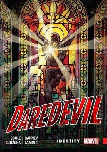 Okładka książki Daredevil: Back in Black Vol. 4: Identity