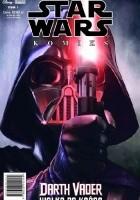 Star Wars Komiks 1/2019 Darth Vader Walka do Końca
