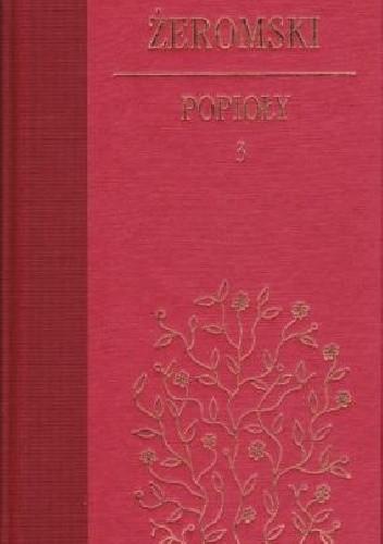 Okładka książki Popioły 3