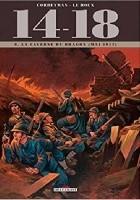 14-18 Tome 8- La Caverne Du Dragon