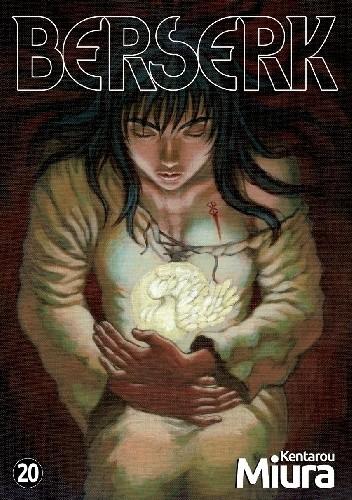 Okładka książki Berserk #20
